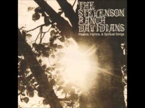 Inbetween Everything- The Stevenson Ranch Davidians