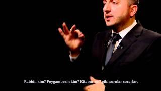 Sessiz 17.Bölüm - TRT DİYANET 2017 Video