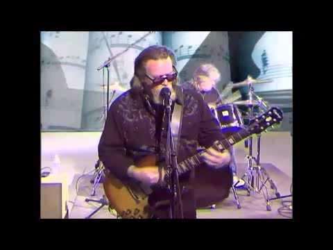 The Raisin Cain Band - Mr. Businessman on The Tony D. Now Show