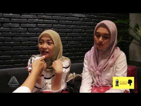 Perjaka dan Perawan? : Cewek Medan Berkata (CMB) Eps. 3 (Social Interview)