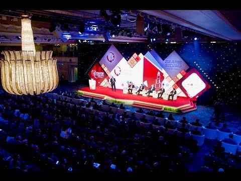 QATAR UK Business Forum Opening highlights