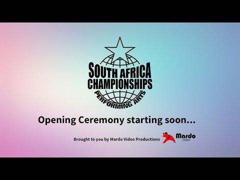 SA Performing Art 2018