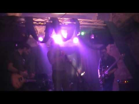 Love Lost (Joy Division Tribute Band) - Live @ Chakra