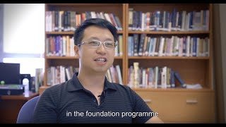 (CUHK-Dr. Kenneth Li) Flipped Classroom Approach in General Education