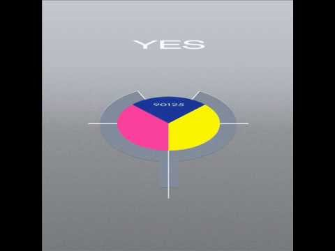 Yes - Owner of a Lonely Heart (lyrics)