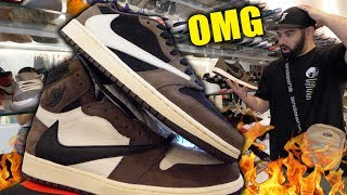 I SPENT $2,000 AT THIS SNEAKER STORE!! *WHAT DID I BUY*
