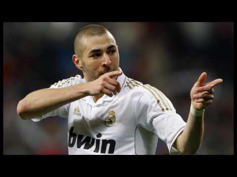 Фото футболистов Реал Мадрида