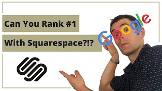 Is Squarespace Any Good For SEO in 2020?