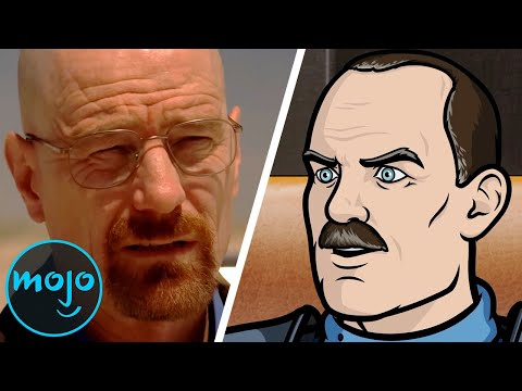 Top 10 Best Archer Guest Stars of All Time