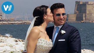 Neapel: die pompösesten Hochzeiten Italiens