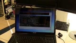 Toshiba Satellite Notebook L670 L675 Windows 7 Recovery Systemwiederherstellung Neuinstallation