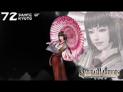 Samurai Warriors (72) Okuni - Dance of Kyoto