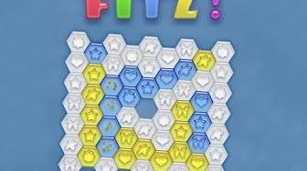 Fitz! Gameplay