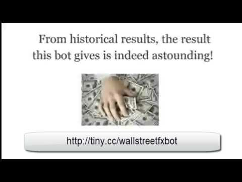Is Wall street Forex Robot a Scam?