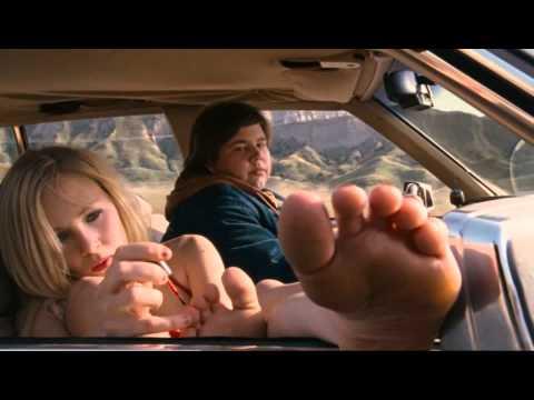 Juno Temple's Feet - Dirty Girl - YouTube