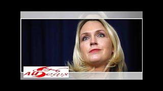 Kelly Sadler: Trump-Mitarbeiterin verlässt Weißes Haus nach Spott über John McCain