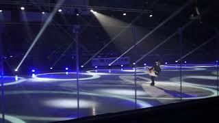 Ледовое шоу Ильи Авербуха #нск #сибирь #новосибирск #шоу #танцы #авербух #лёд #звёзды #момент #фигур
