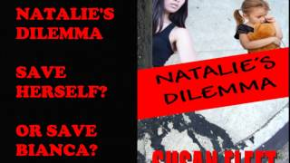 Natalie's Dilemma, a Frank Renzi crime thriller