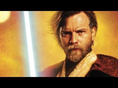 Star Wars: Obi-Wan Kenobi Spin-Off Movie Is Happening