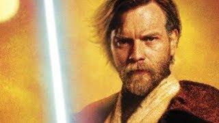 Star Wars: Obi-Wan Kenobi Spin-Off Movie Is Happening