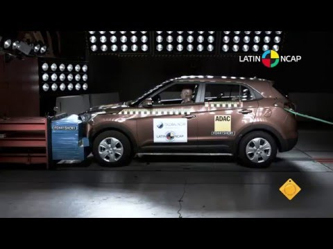 Hyundai Creta 2 Airbag