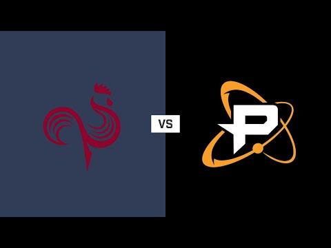 Full Match | Paris Eternal vs  Philadelphia Fusion | Stage 4 Week 3 Day 1