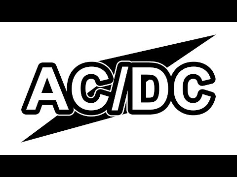 What's the Difference Between AC and DC?