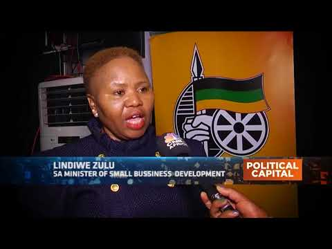 ANC convenes historic land summit, small SA town big on renewables on #Political Capital