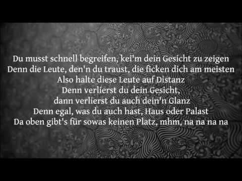 Capital Bra - Feuer (Lyrics) *HD*
