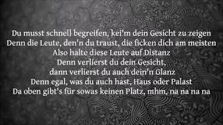 Capital Bra - Feuer (Lyrics) *HD*