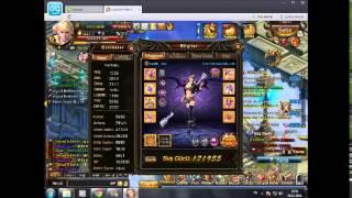 Legend Online tanitim