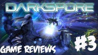 Game Reviews: Darkspore [PC] [MAC]