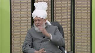 Dear Huzoor;  What should I study, Law or biomedical?
