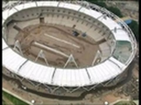 London Soccer Clubs Bid for Control of Olympic Stadium