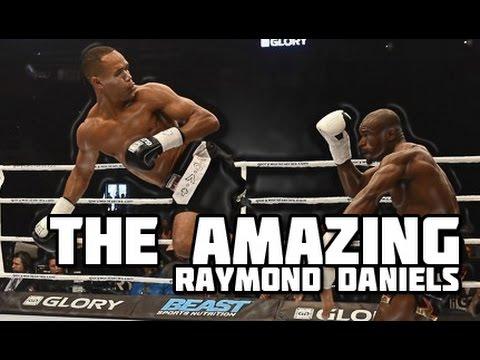 The Amazing Raymond Daniels   Highlights