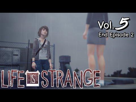 "Life is Strange EP. 2 : ""เคท..."" - Part 5 [Ending]"