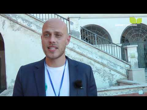 Global Forum 2018 in Rome - Summary of Day 4 with Dion McCurdy