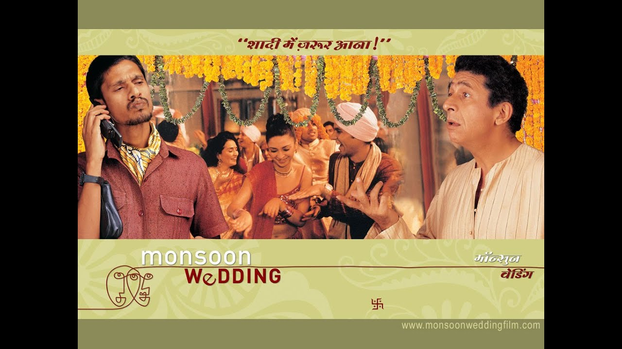Download Monsoon Wedding (2001) with English subtitles Complete Movie
