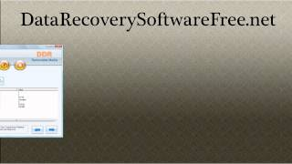 datarecoverysoftwarefree.net Data recovery software free file restore tool recover partition data
