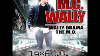 7. QUIERO PROBARTE ESE PUSSY  MC WALLY. EL DRAMA 1986 D.C. .wmv