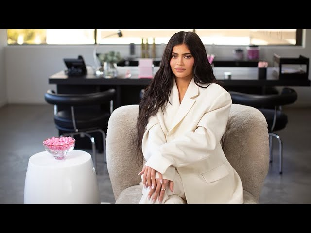INSIDE KYLIE COSMETICS PART ONE: THE BEGINNING