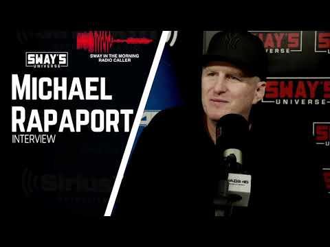 Michael Rapaport Takes Back Calling Meek Mill Trash