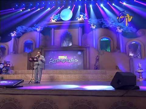 Swarabhishekam - స్వరాభిషేకం - Shankara Naada Sharira Para  - S P Balasubrahmanyam  -  24th Nov 2013