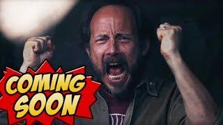 Проклятый дом (2018) - Трейлер на русском - Coming Soon