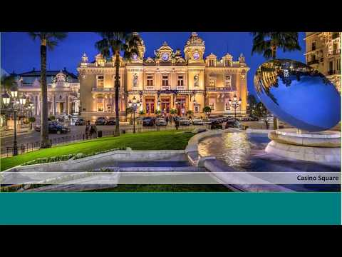 Hotel de Paris, Hotel Hermitage, Monte Carlo Beach and Monte Carlo Bay Hotel & Resort