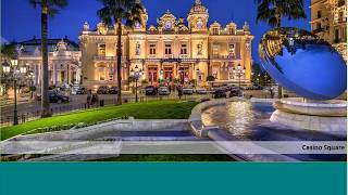 The principality of monaco is committed to serving you and supplying useful tourism information. offers monthly webinars with updates about princi...