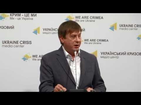 The Eisenhower's highway plan for Ukraine  Ukraine Crisis Media Center, 31st of March 2015