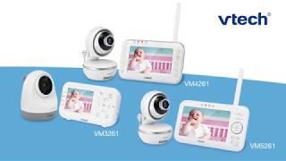VTech Pan and Tilt Cameras