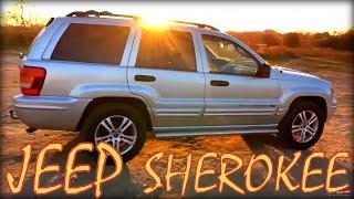 Jeep  Grand  Cherokee из  Европы(Jeep Grand Cherokee, 4.0 I. Авто из Литвы. Осмотр, покупка и доставка компанией AUTO-SPAR (http://www.auto-spar.ru/). 2004 г.в., АКПП, бензи..., 2015-10-31T05:25:15.000Z)