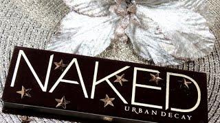 Szybki dzienniak, Naked 1, Mac,Dior,  Chanel, Clarins, Clinique Thumbnail